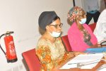 Senate screen nominees as NDIC non-executive directors, commend Buhari for nominating two immensely qualified women