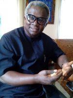 Oshiomhole's suspension good riddance to bad rubbish – Osita Okechukwu