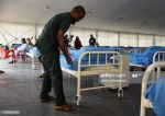 Experts worried by Nigeria's rising COVID-19 crisis with 745 new infections, as FG fears more cases during rainy season