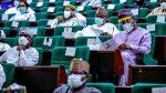 Reps pass revised 2020 budget of N10.8trn, approve Buhari's $5.5bn loan