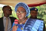 Ondo first lady, four lawmakers test positive for COVID-19