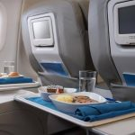 FG says meals will no longer be served aboard domestic flights