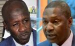 Magu spends night in police custody as AGF intensifies effort to remove him