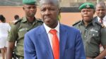 IGP withdraw Magu's security as family raises alarm over safety
