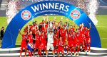 Bayern beat PSG to win sixth Champions League title