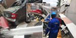 Inadequate fuel likely cause of Ikeja helicopter crash- AIB report