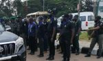 Police take over Edo house of assembly