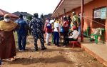 Mild tension as fight breaks out at Edo polling unit