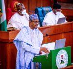 President Buhari's 2021 Budget Presentation (Full Speech)