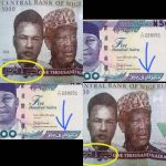 CBN defends Arabic inscriptions on naira notes