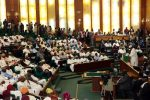 National assembly passes N13.5 trillion 2021 budget