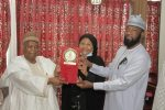 NDIC rated the best parastatal under leadership of outgoing MD/CE UMARU IBRAHIM
