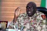 The war against Boko Haram insurgents will be over soon, says army chief