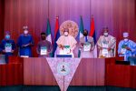 Nigeria must overhaul national strategy on cyber security – Buhari
