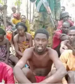 Bandits release remaining 27 Kaduna forestry school students