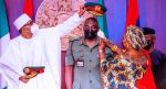Buhari mourns army chief, others, says they paid ultimate price for peace