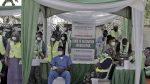 Dr Ngong Cyprian makes history as Nigeria begins COVID-19 vaccination