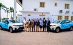 Lagos, CIG Motors launch 1,000 SUVs taxis for Lagosians