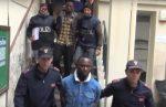 30 Nigerian Mafia members arrested in Italy
