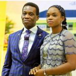 What my husband told me before his death – Dare Adeboye's wife