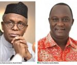EL-rufai declares NLC President, others, wanted
