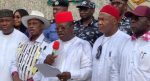 Southeast governors disown agitation for Biafra by IPOB