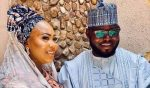 Touching story of how a Kano bride turned widow 48 hours after wedding