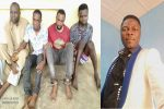 """How we """"macheted POS operator to death, burnt his body after collecting money from him"""" – Suspect"""